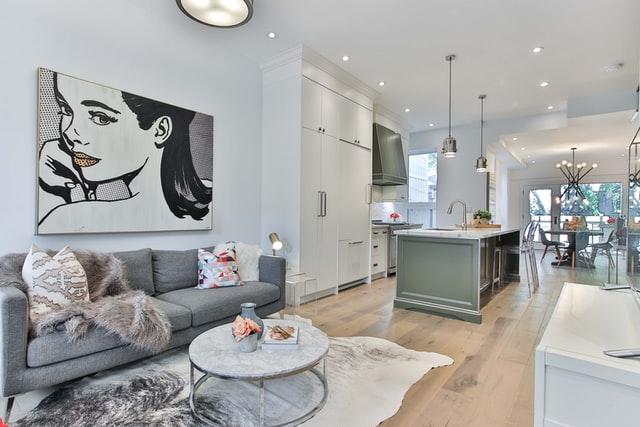 מדוע כדאי לגור בדירה נקייה?