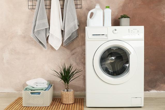 כיסוי למכונת כביסה – כיסוי מרהיב למראה יפיפה