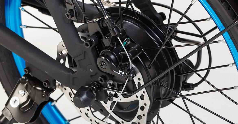 קורקינט חשמלי או אופניים חשמליים?