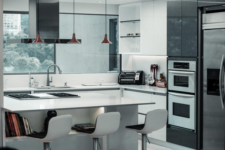 מטבחים מודרניים במה מתאפיינים?