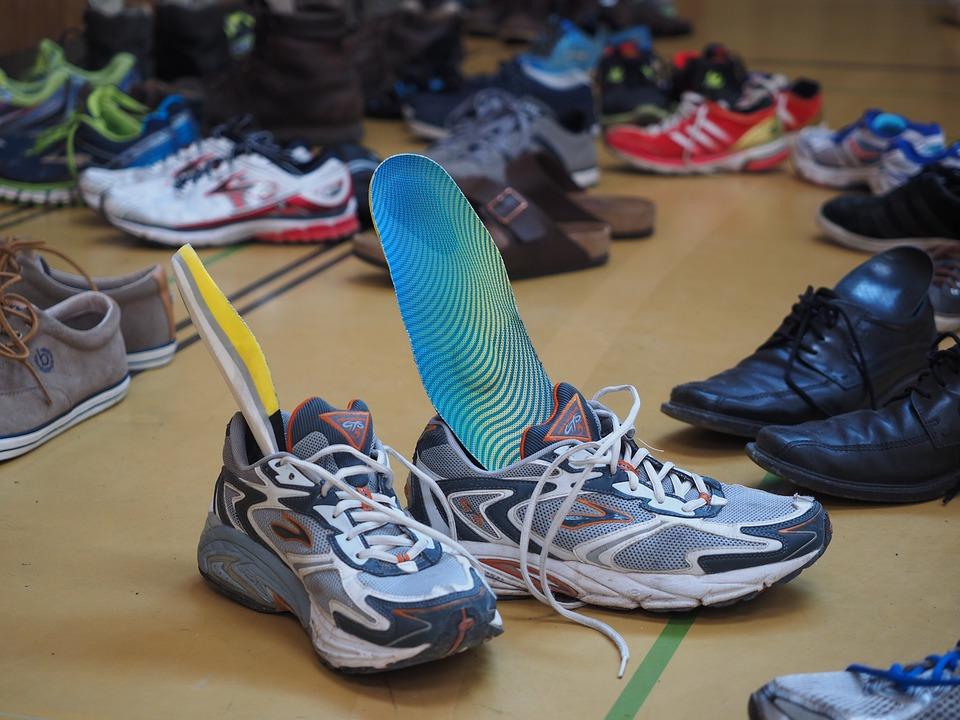 למה חשוב לקנות נעלי ריצה למרתון?